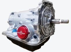 GM Heavy Hauler Archives | PerformaBuilt Transmissions | Racing