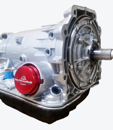 LEVEL 1 - STREET CRUISER 4L60E    supports up to 450HP