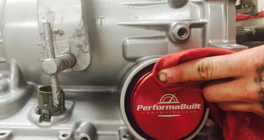 Performabuilt Transmissions | The Strongest Rebuilt