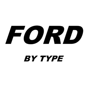 Ford By Type
