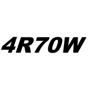 4R70W
