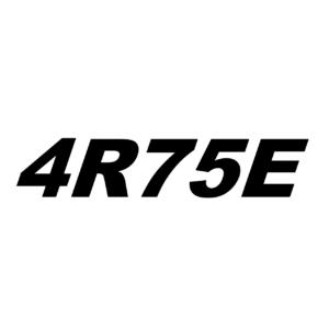 4R75E