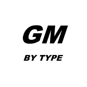 GM By Type