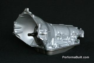 GM 4x4 Extreme Transmission