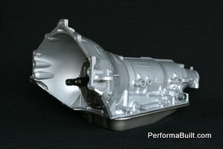 PERFORMANCE 4L80E    supports up to 1000HP