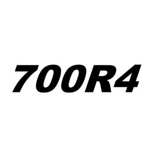 700R4