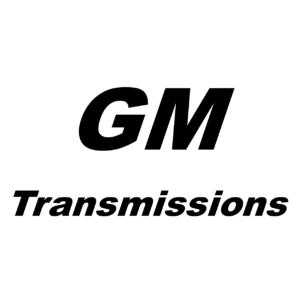GM Transmissions