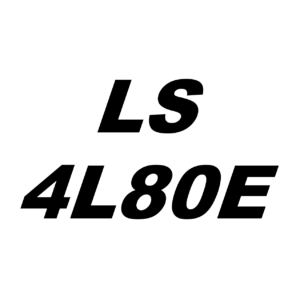 LS – 4L80E